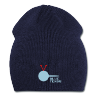 Official Blue Tengu Beanie