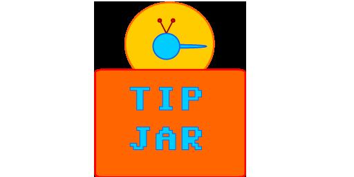 Blue Tengu Coin Logo