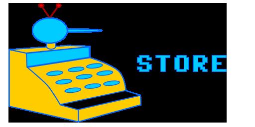 Blue Tengu Store Logo