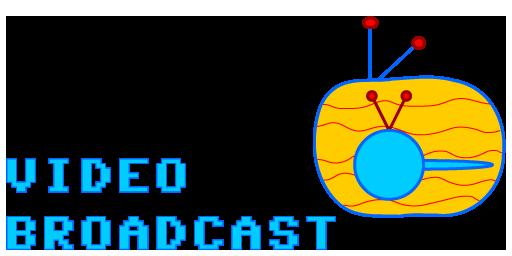 Blue Tengu Video Logo