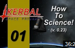 How to Science Series - Episode 1 (Jimorian)