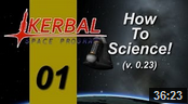 How to Science Episode 1