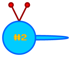 #2 Icon