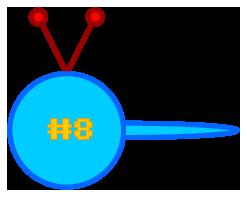 #8 Icon