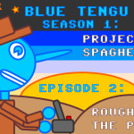 Blue Tengu's Live Game Development Show - Episode Two