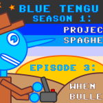 Blue Tengu's Live Game Development Show - Episode Three