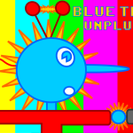Blue Tengu Unplugged - Ring Runner and Risk of Rain