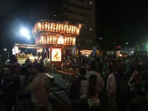 Tsukuba Matsuri - Akita Tradition 2
