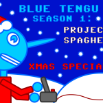 Blue Tengu's Game Development Show - Christmas Special