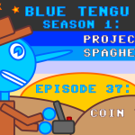 Blue Tengu's Live Game Development Show - Episode Thirty-Seven