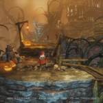 Blue Tengu Unplugged Episode: Woolfe the Red Hood Diaries