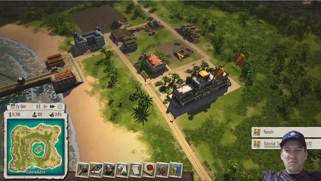 Tropico 5 - Living Large