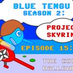 Blue Tengu's Live Game Development Show - Season 2, Episode 15