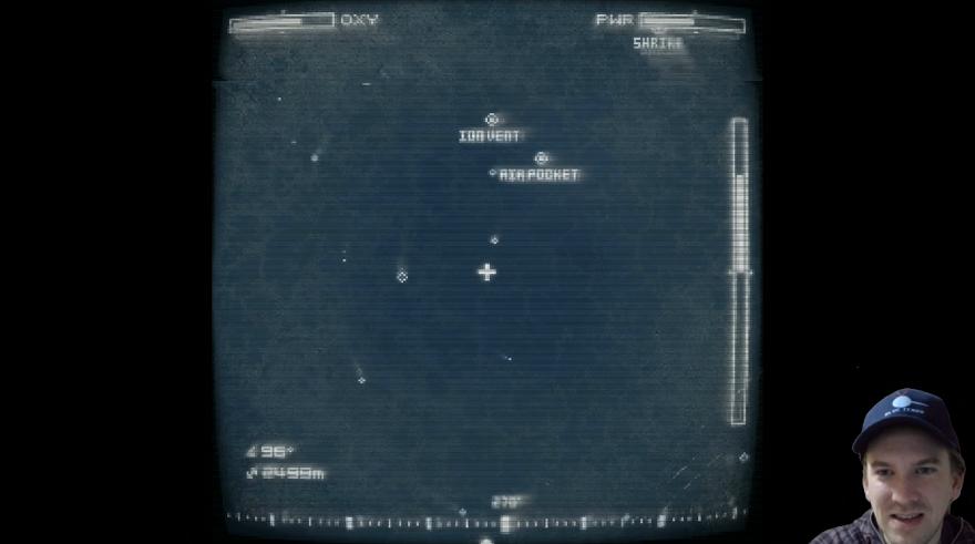 Blue Tengu Unplugged - Capsule